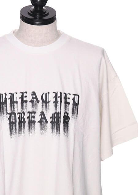 BLEACHED DREAMS S/S TEE