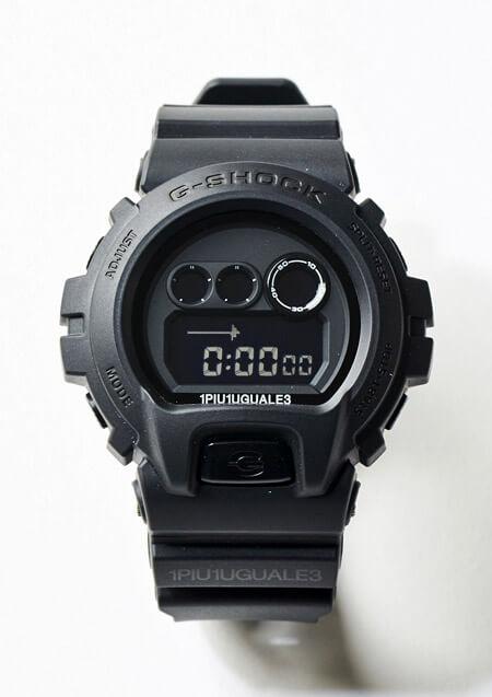G-SHOCK × 1PIU1UGUALE3 GD-X6900 MRG291-PLT006 通販
