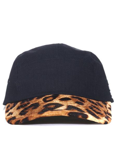 LEOPARD JET CAP