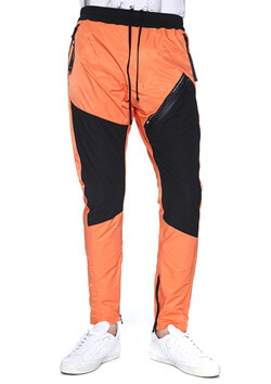 NY/PL STRETCH TWILL COMBINATION PANTS