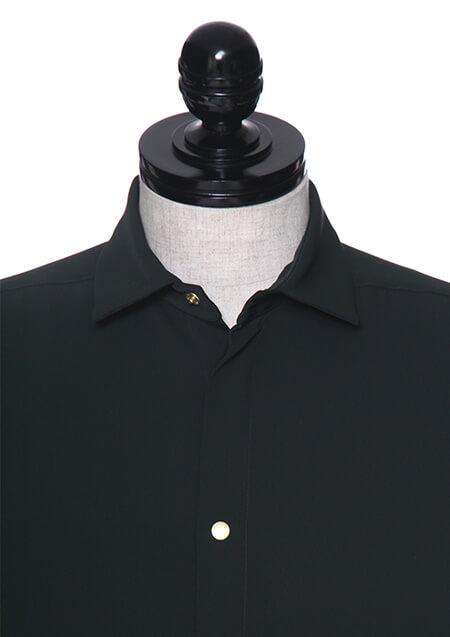 ロングベネシャンシャツ