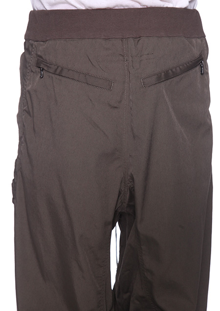 NY/CO RATINE TACTICAL BAGGY PANTS