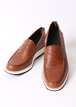 LOAFER SNEAKERS