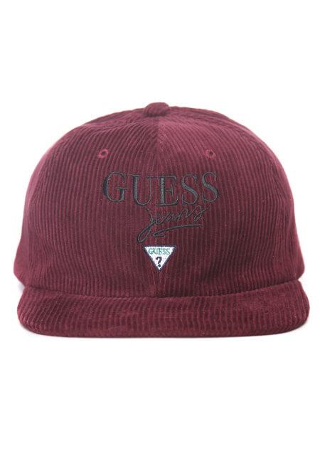 GUESS JEANS CAP