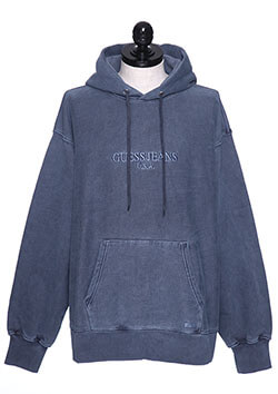 GUESS JEANS HOODIE