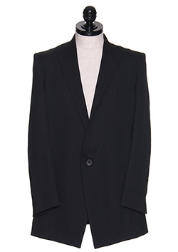 WO/RY GABA TAILORED JACKET