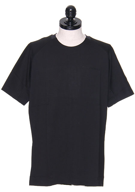 MIDIUM FIT BLACK LINE CUT S/S
