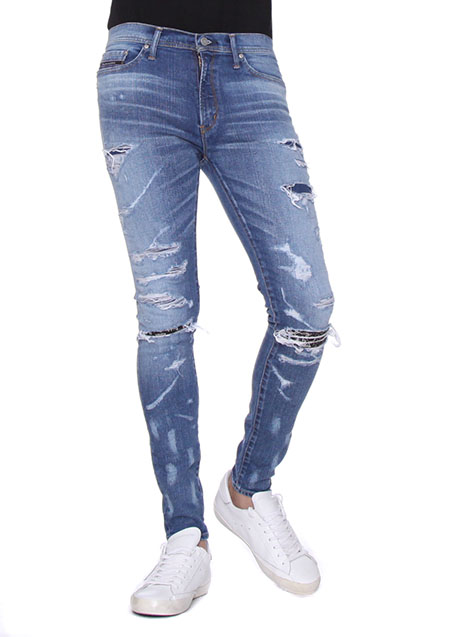 LOAD DENIM