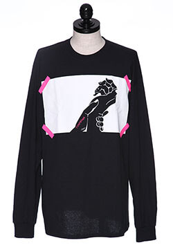 TEMPTATION LONG SLEEVES