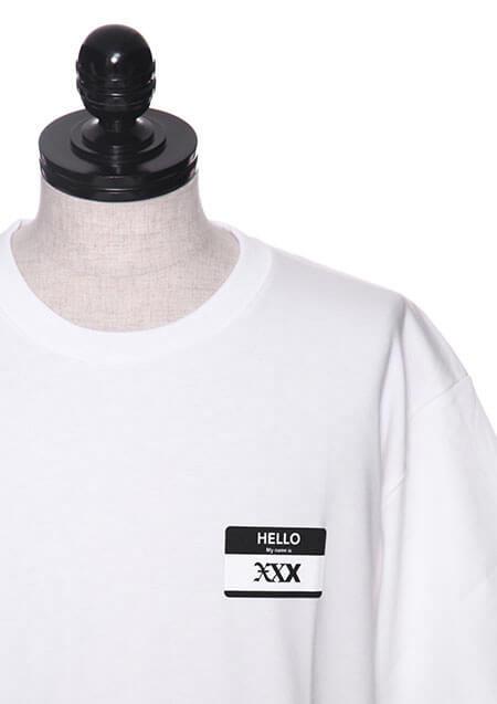 GX-A19-1101-244 T-SHIRT
