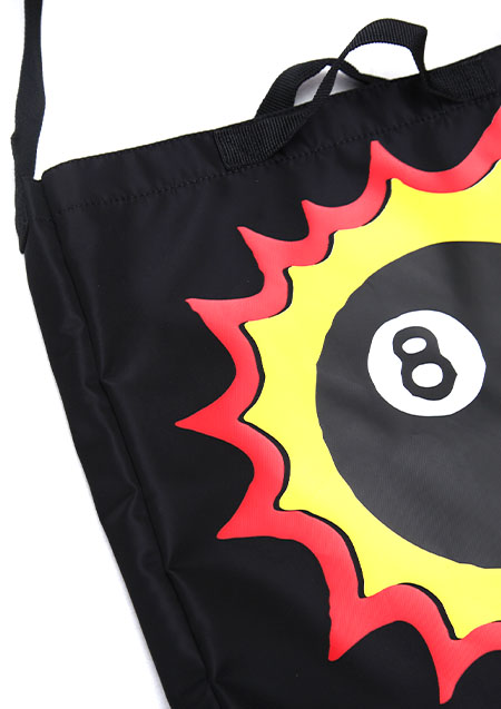 8 BALL RECORD BAG