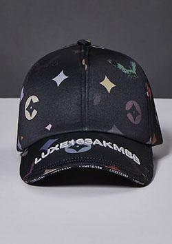 x Brown Bunny SPORTS (MONOGRAM) BB CAP