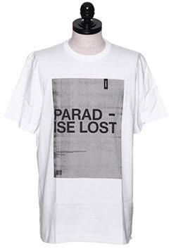 PARADISE LOST TEE■