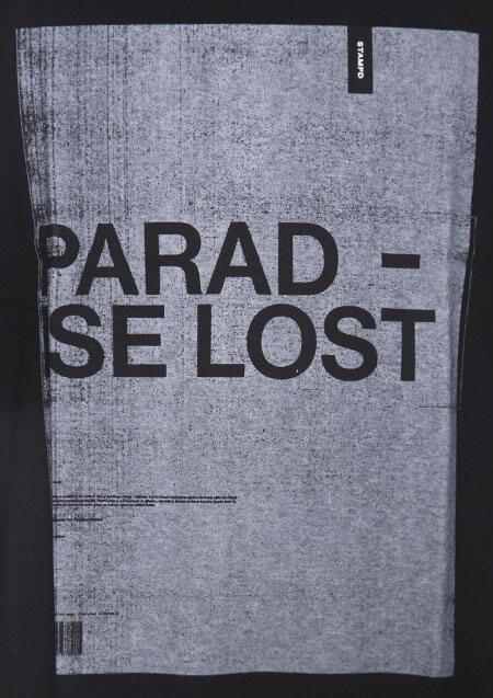 PARADISE LOST TEE