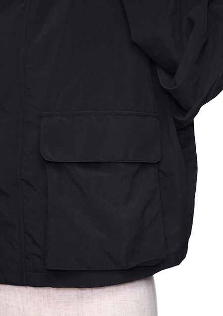 SHORT MOUNTAIN PARKA