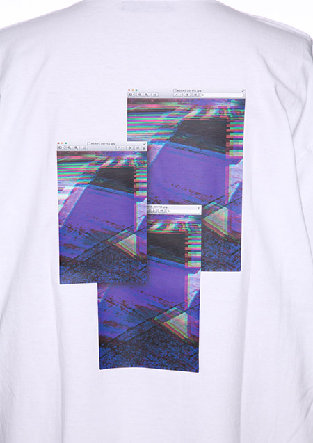 CROSSWALK T-SHIRT