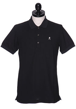【MENS】ACE POLO