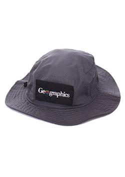 GEO BUCKET HAT