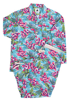 TROPICAL RELAXING WEAR