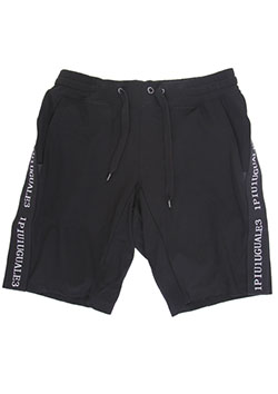113 LOGO RUBBER CHANGE CREW EASY SHORTS