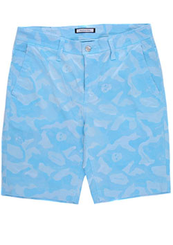 【MENS】SHORT PANTS
