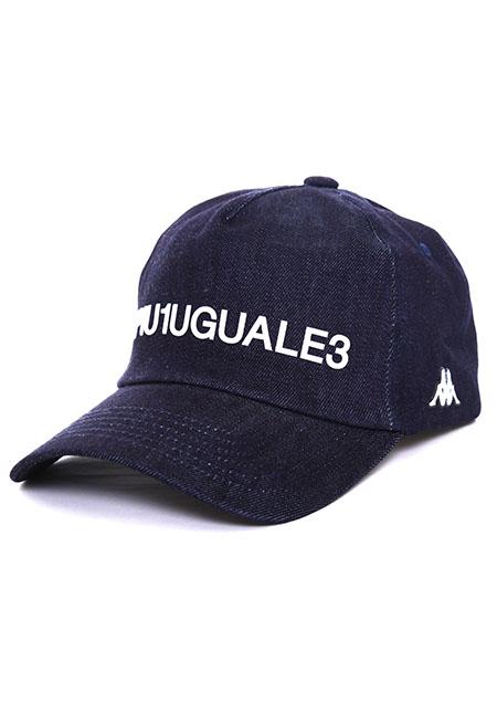 x KAPPA LOGO CAP