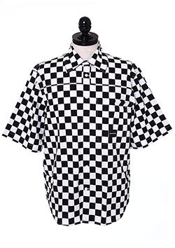 CHECKERBOARD RELAXED