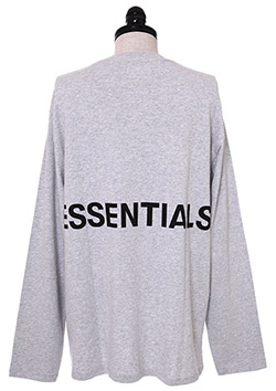 ESSENSIALS LS TEE