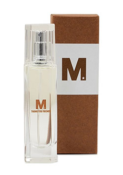 M ORIGINAL PERFUME (SEA & WOOD)