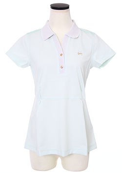 【LADIES】EDITION POLO