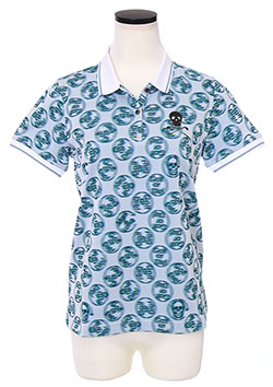 【LADIES】INFECTIOUS POLO