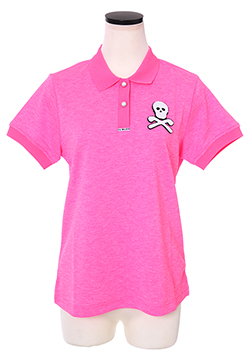 【LADIES】POLO