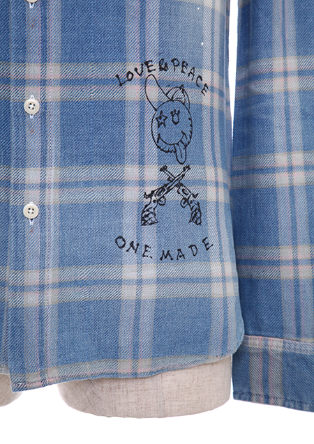 x ONEMADE SHIRTS BS