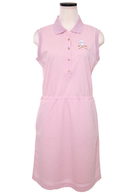 EDITION POLO DRESS