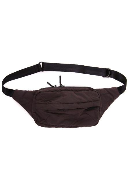 CRAMSHELL  SLING BAG