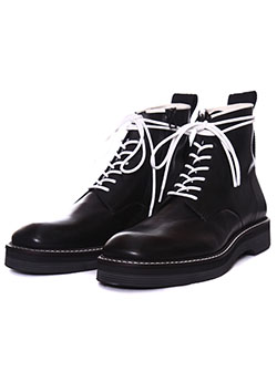 EARLE BOOTS WITH