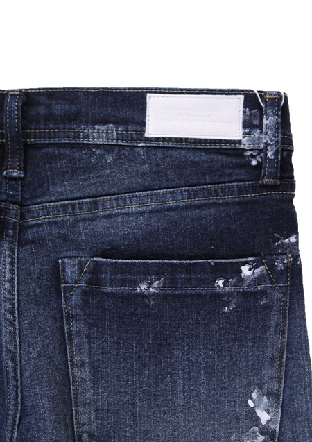 BLIND DENIM