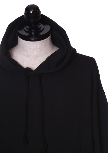WASHED SWEAT HOODIE (HAVE A NICE DAY)