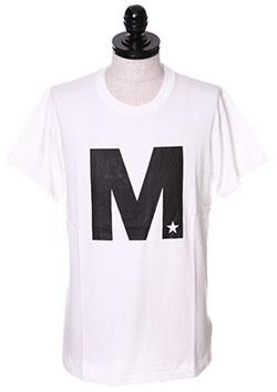 CREW NECK T-SHIRTS(M)