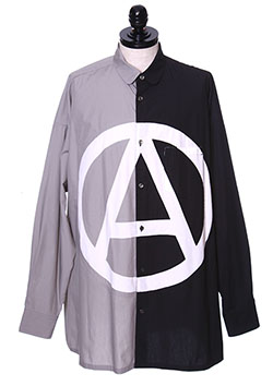 ANARCHY SHIRTS