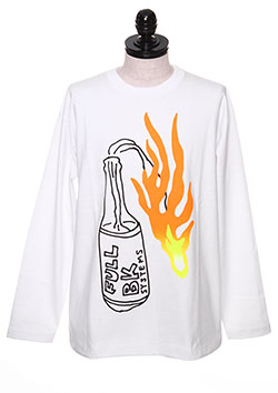 COCKTAIL LS TEE