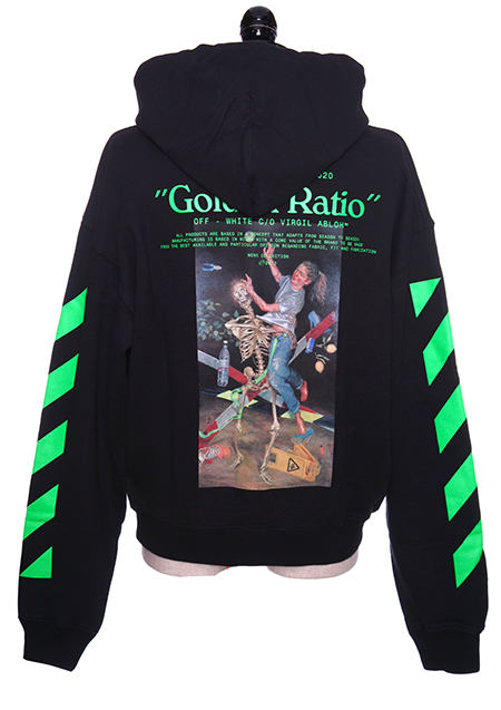 PASCAL PAINTING HOODIE