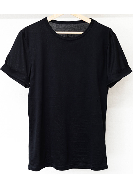 ROLL UP JERSEY TEE (6月入荷予定)