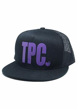 CAP (TPC)(4月中旬予定)
