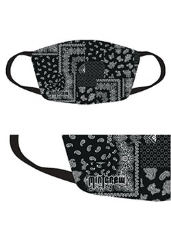 MINTCREW x INFECTION BANDANA