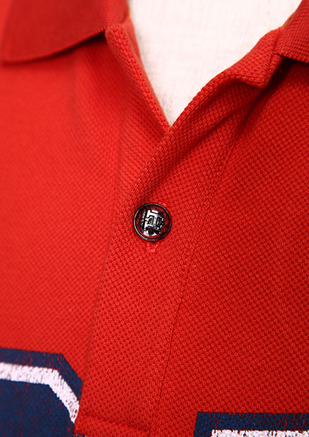 HNDS-17S-P01 POLO T-SHIRT