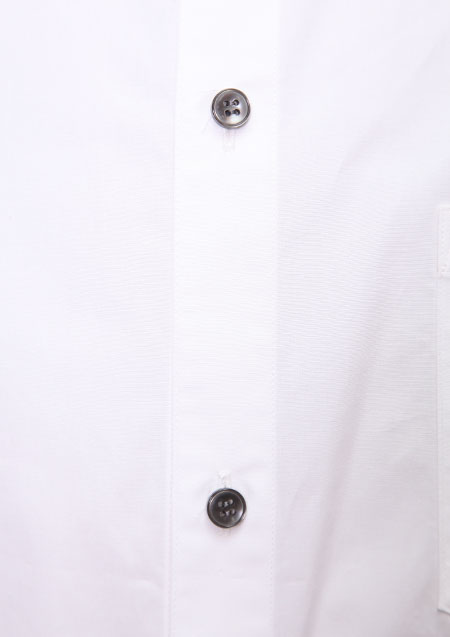 Jamie Reid Zip Shirts