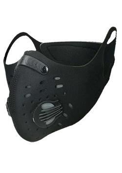 小顔サウナ3D Sports mask 6枚フィルター付き限定品