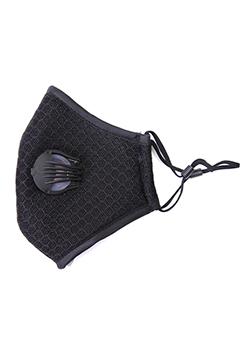 エアコンメッシュ Ice 3D Sports mask 6枚フィルター付き 限定品