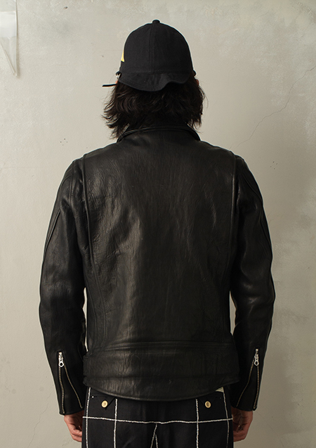 W.D BRO and JACKET(1月入荷予定)